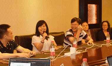 2014全国IT骨干教师暑期研修成功结业