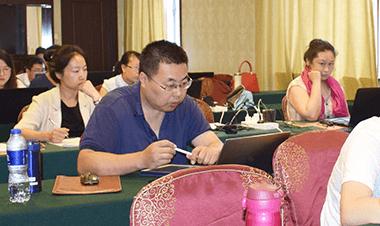 传智播客承办工信部CSIP全国骨干教师暑期研修班